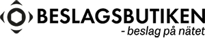 Beslagsbutiken Logo