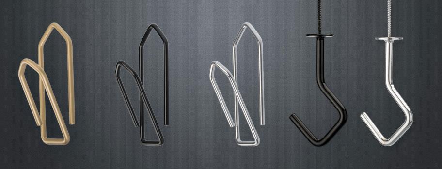 Clip Hanger